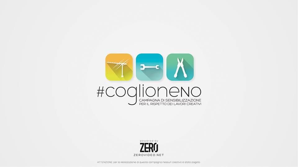 #coglioneNO