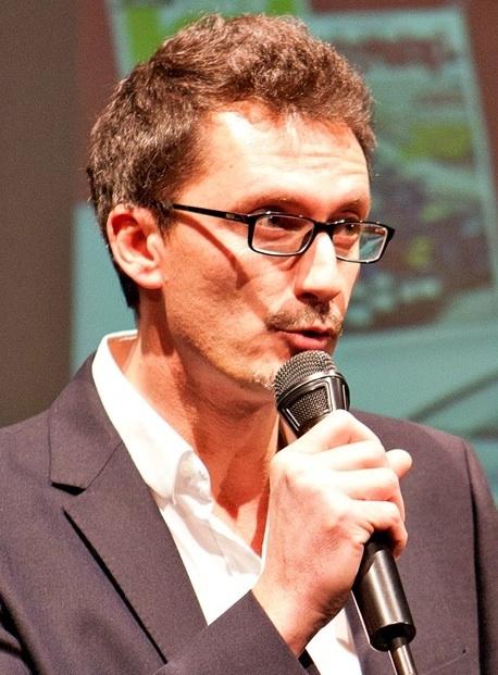 David Giudici