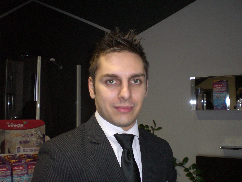 Luca Lomele