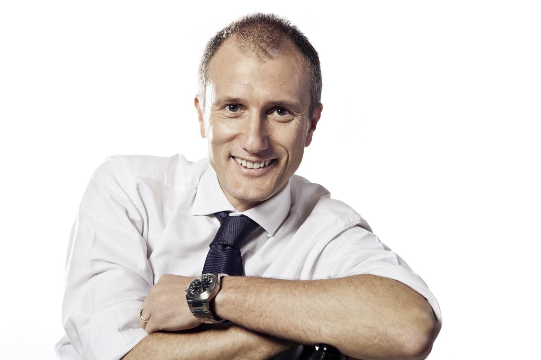 Luca Vergani