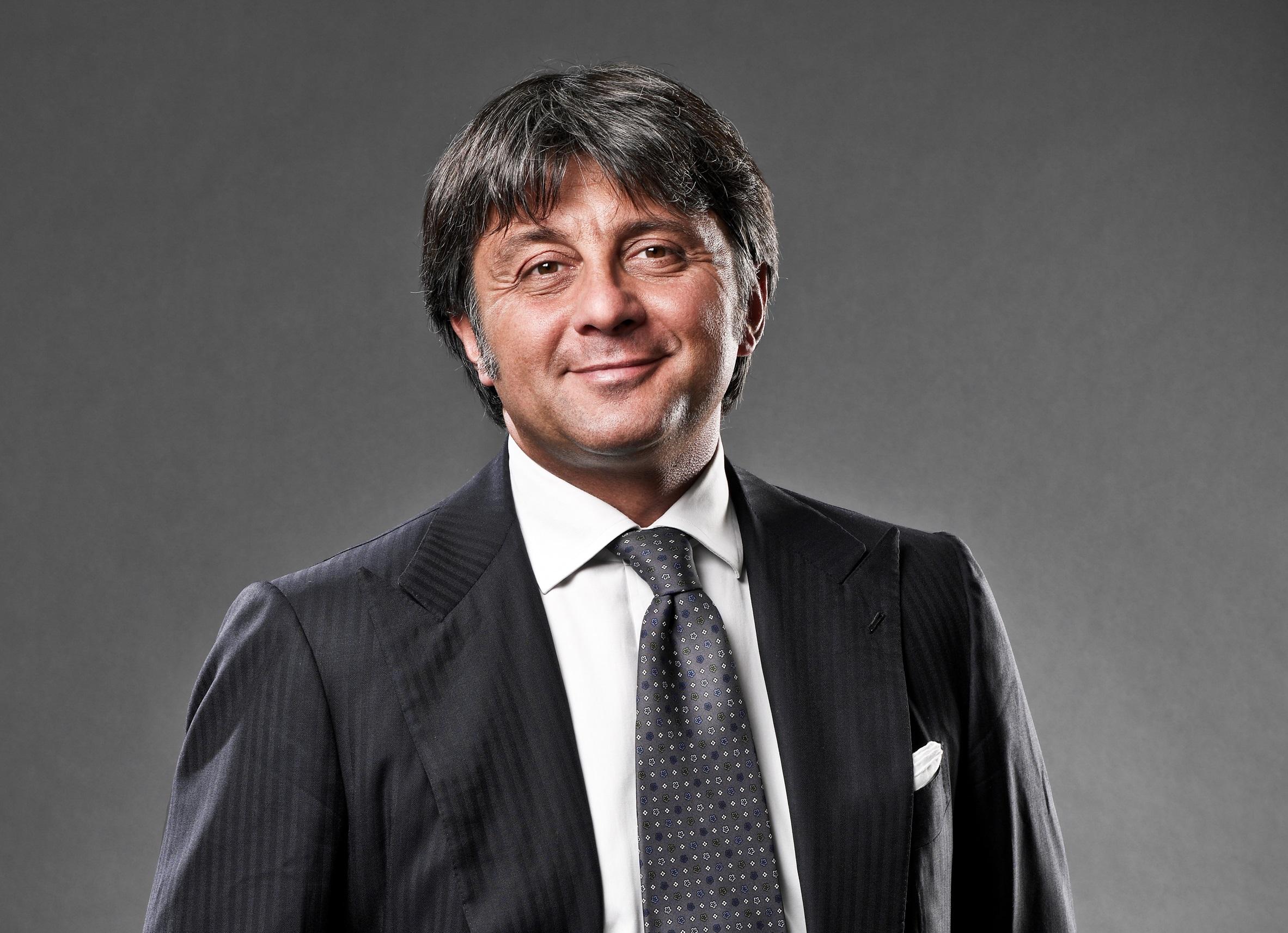 Massimo Ghedini RCS