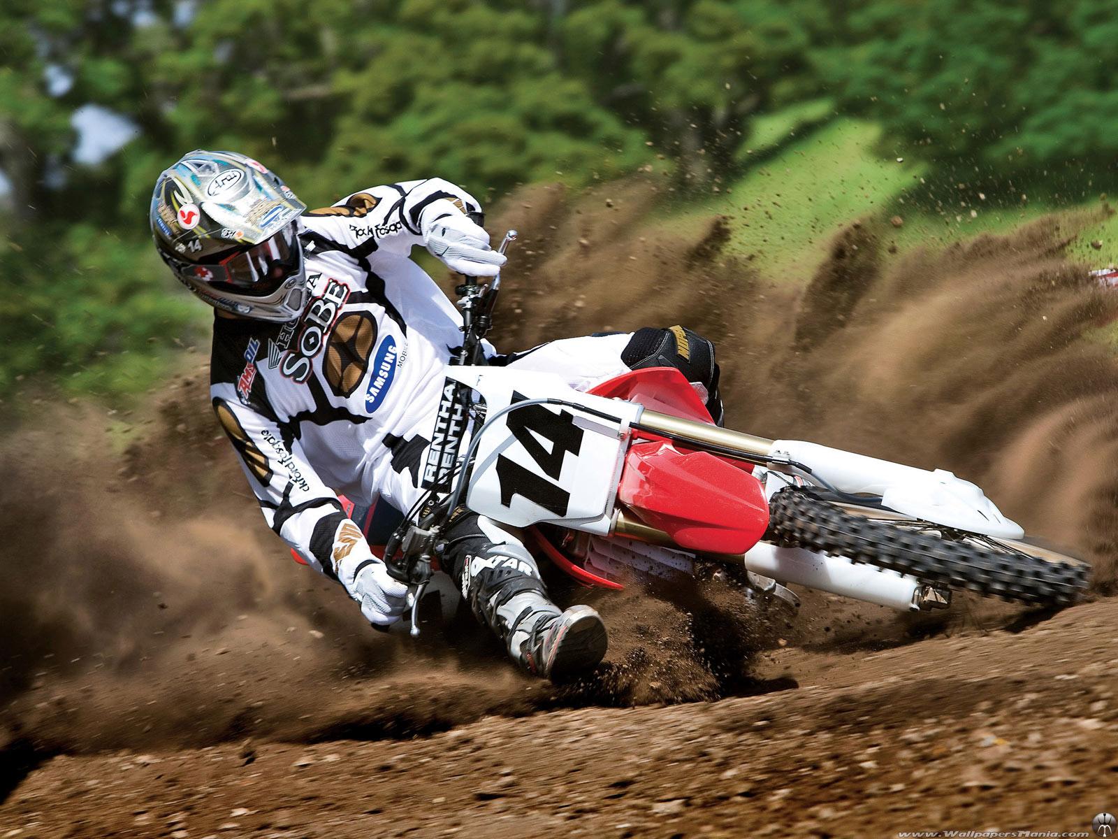 Motocross Mediaset