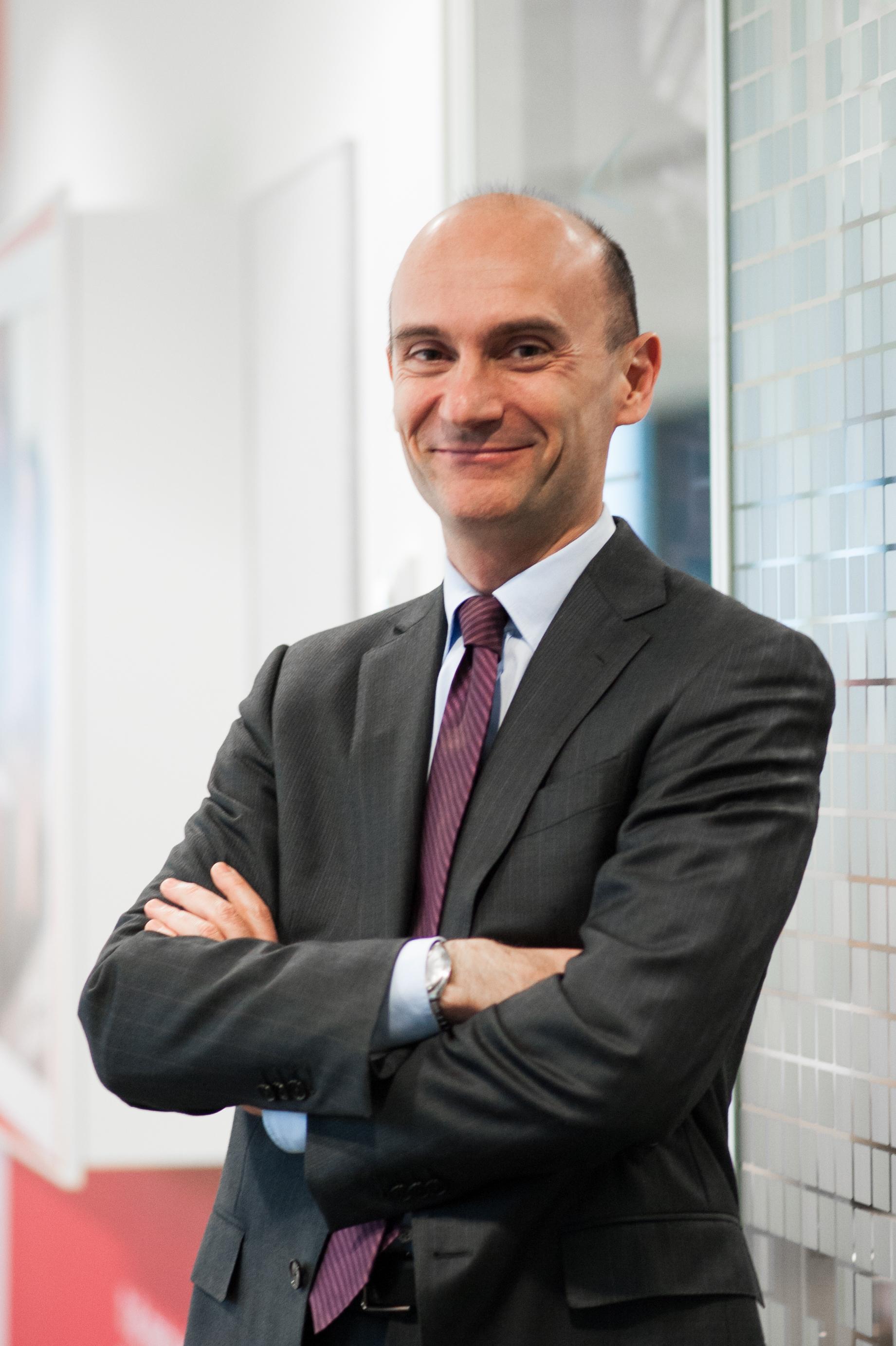 Paolo Ongari