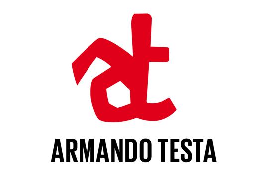 logo Armando Testa