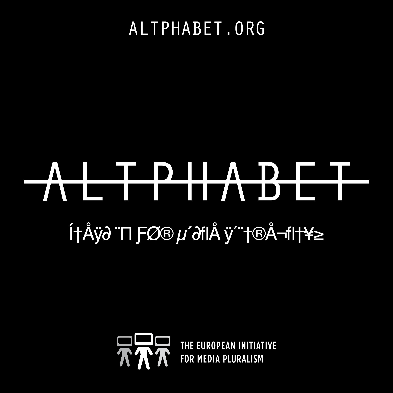 ALTphabet