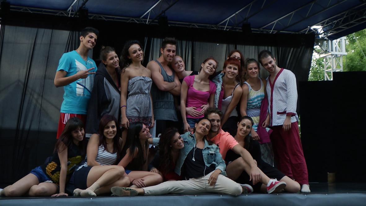 Comapgni di Ballo - MTV04