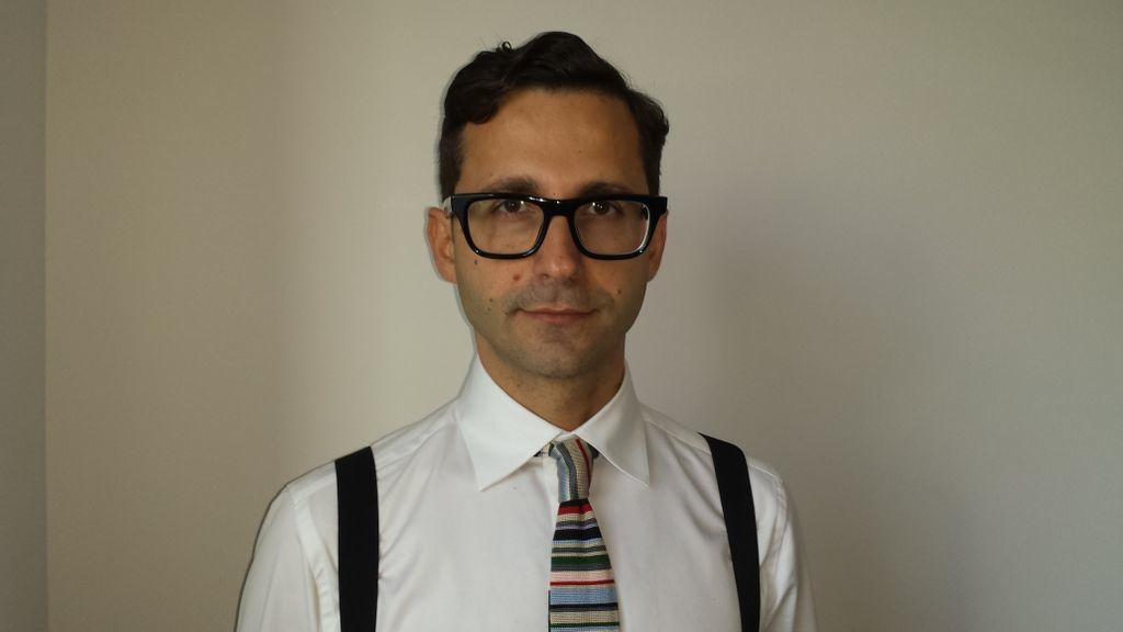 Eugenio Bonacci