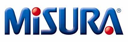 MISURA_Logo
