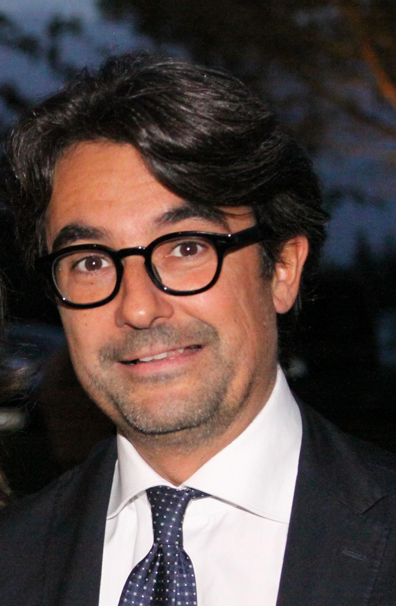 Mario Catoni