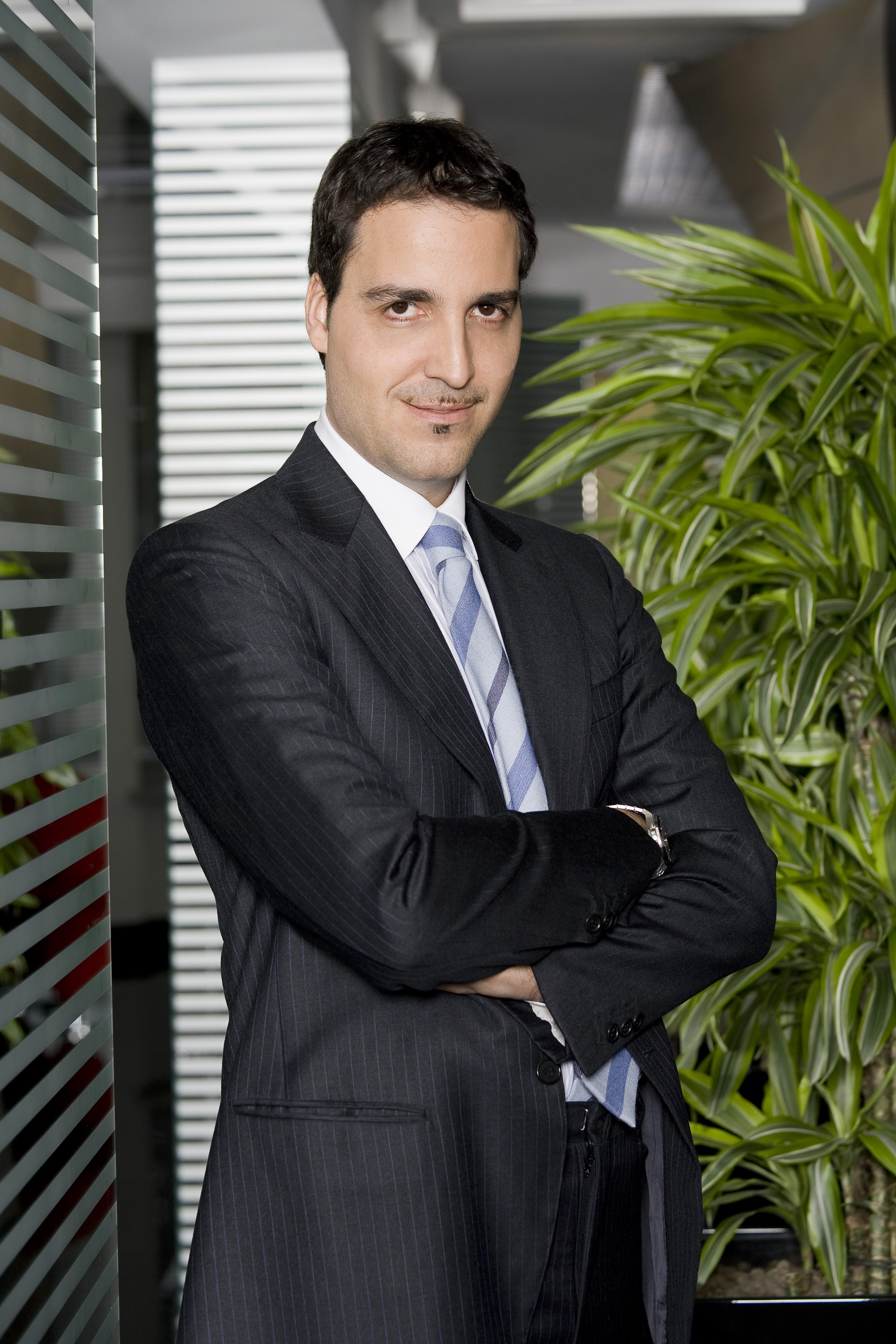 Massimiliano Montefusco RDS