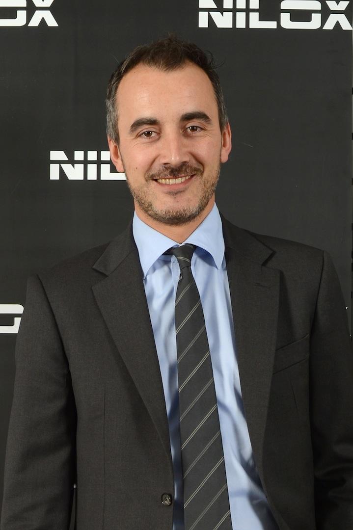 Michele Bertacco_Direttore Commerciale Nilox