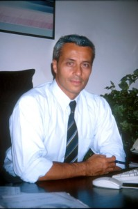 Stefano Frascari