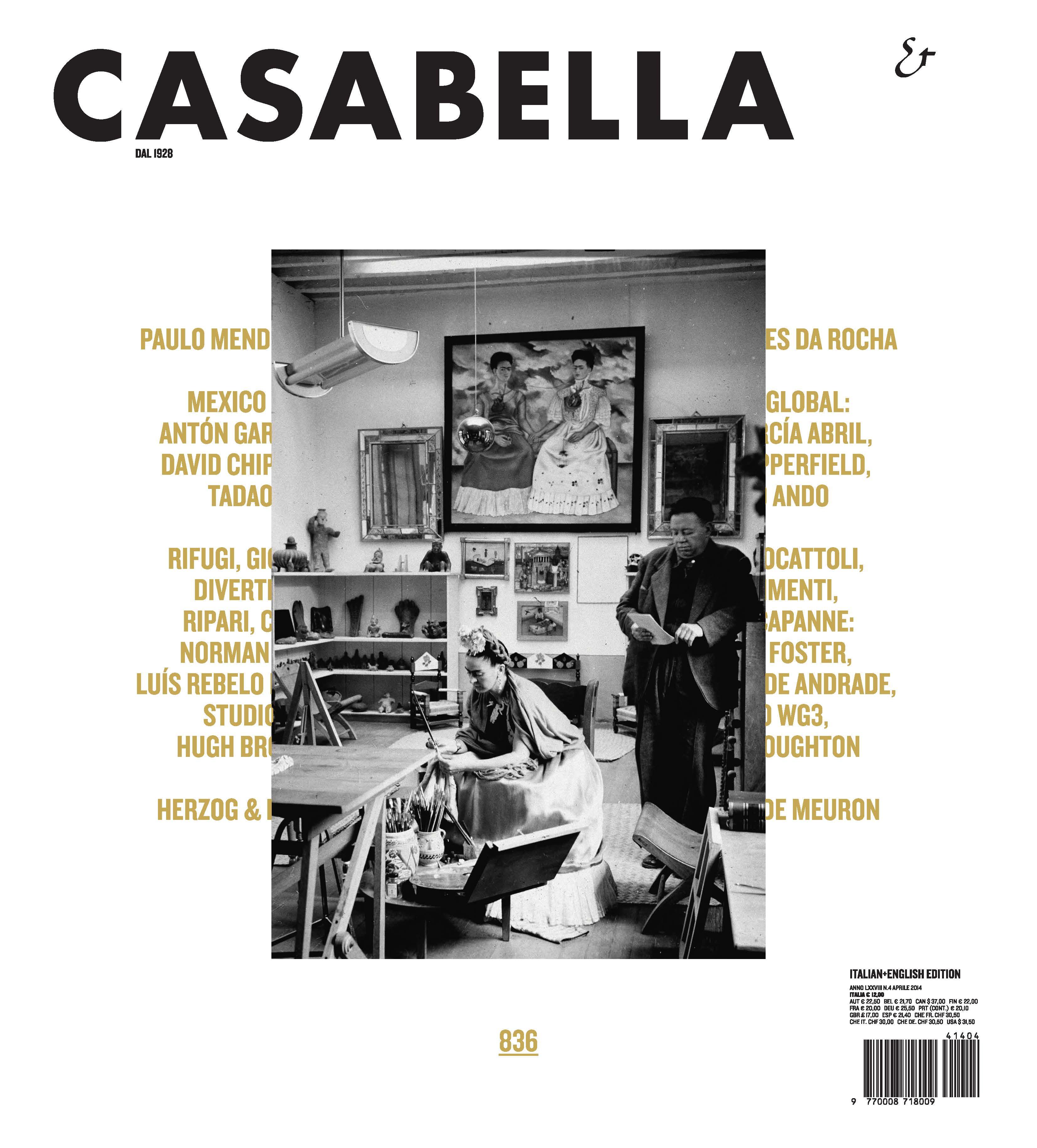 Pubblicomnow Casabella Apre Il Suo Laboratorio Al Design