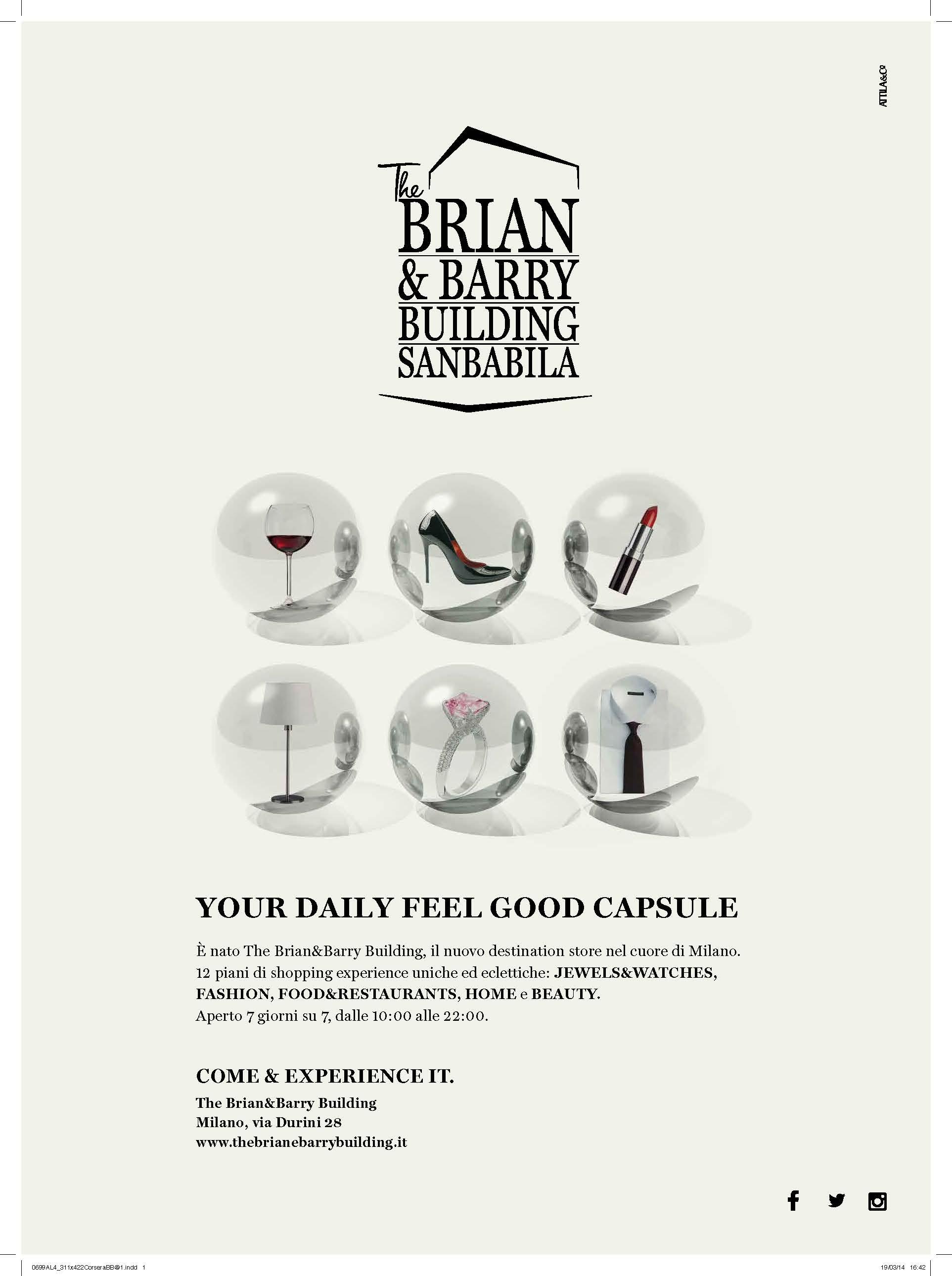 Creatività Brian