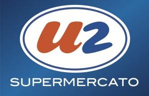 Logo_U2 Supermercato