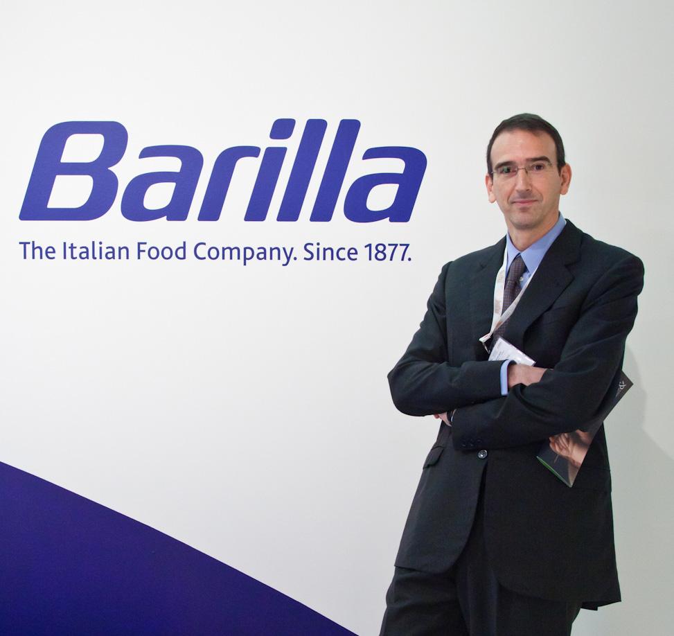 Luca-Virginio barilla