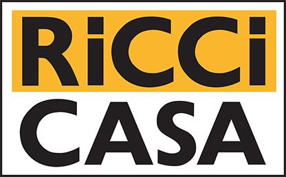 Ricci casa comunica la rinnovata brand identity con blu wom milano pubblicomnow - Poltrone ricci casa ...