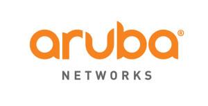 Aruba Networks Logo