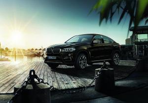 Eventi BMW X6