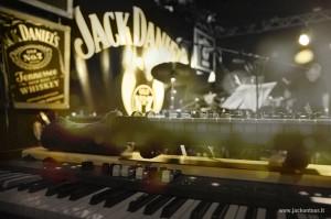 Jack on tour 1