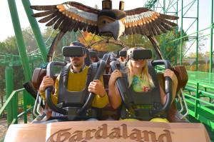 Gardaland 1