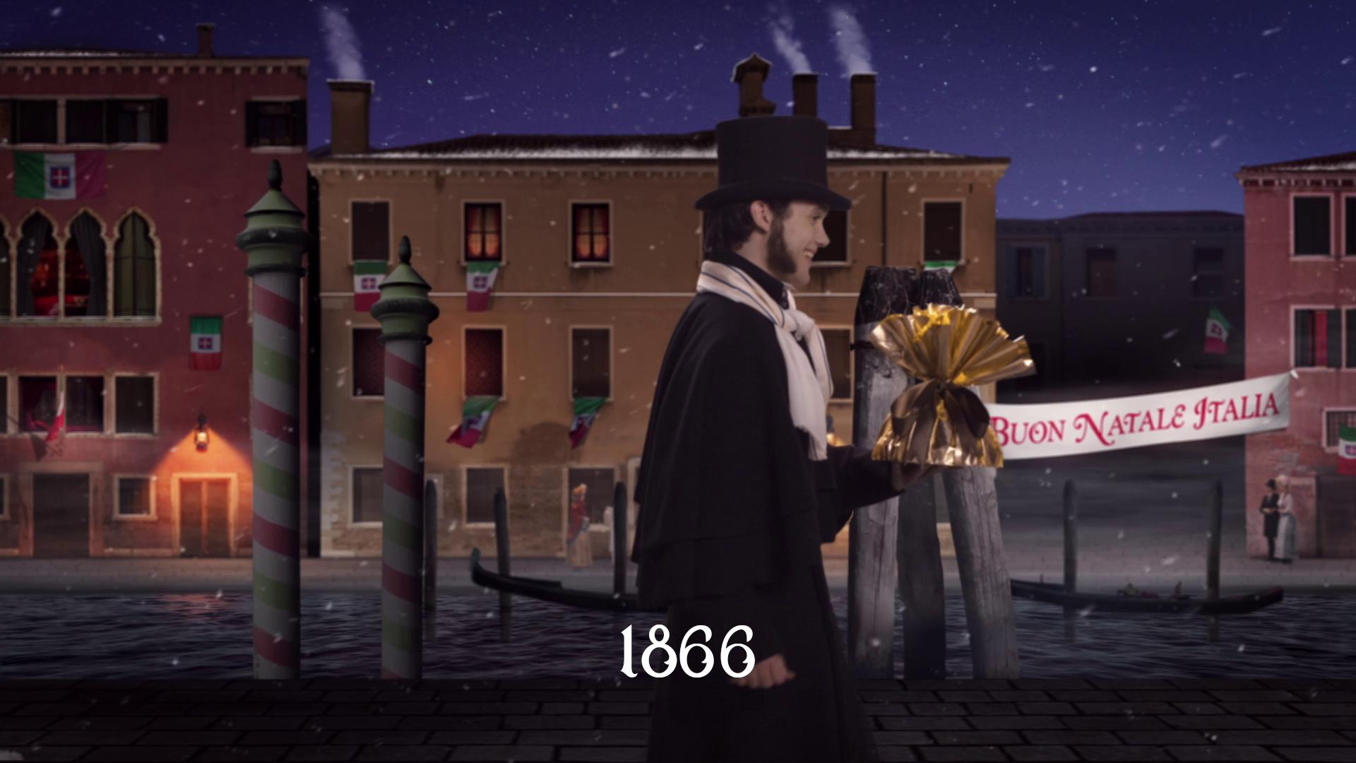 Pan De Oro Bauli.Una Storia Che Arriva Dal Rinascimento Per Grandolce Pan De