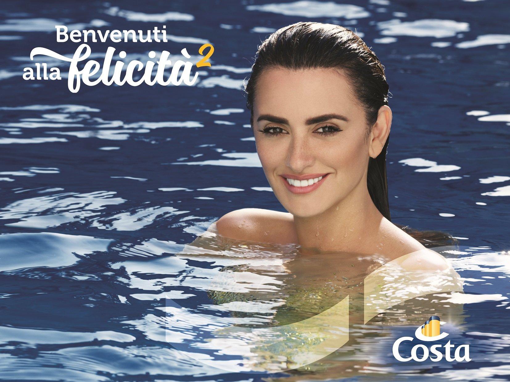 Costa Crociere debutta sulle reti Mediaset con la nuova ...